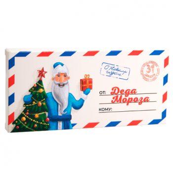 Шоколад От Деда Мороза (85гр)